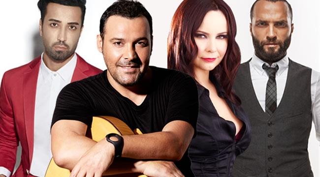 Ankara Yaz Konserleri BAŞLIYOR! İşte Program...