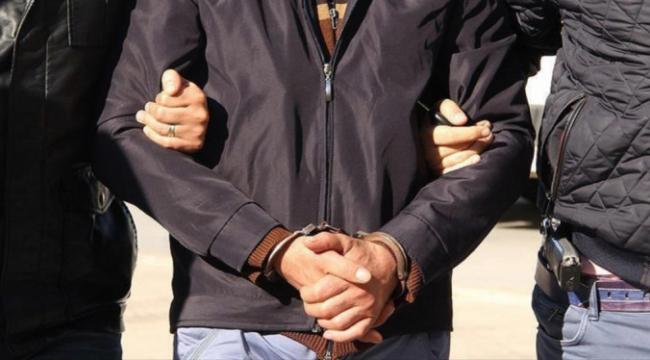 Aranan Hırsız Yakalandı! Suçlarını Bir Bir İtiraf Etti...