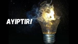 Batıkent'te 16 Saattir Elektrik Yok! Vatandaş İsyan Etti...