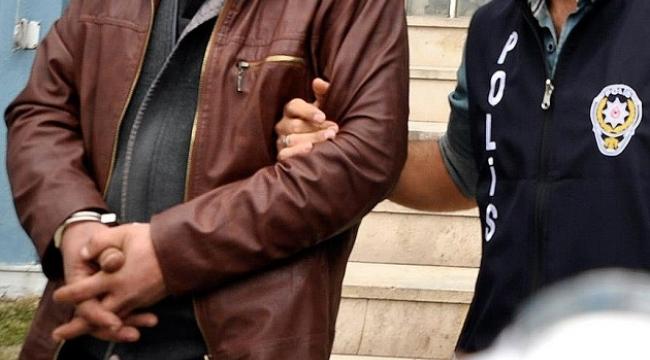 Başkent'in Suç Makineleri Yakayı Ele Verdi