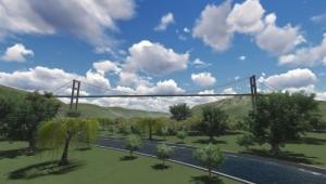 Bakan'dan Bölgeyi Hareketlendiren Müjde: ''Kanal Ankara'yı Yapacağız''