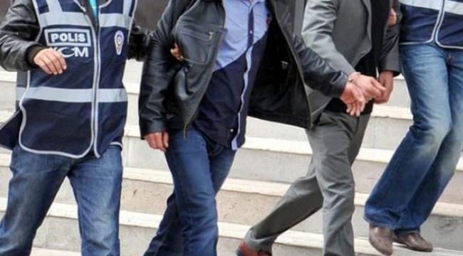 Ankara'da ''Kapı Önü'' Hırsızları Güvenlik Kamerasına Yansıdı