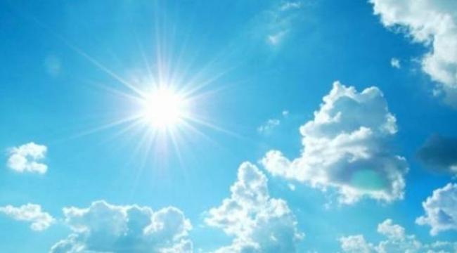 Bayram Boyunca Hava Nasıl Olacak? (24-28 Haziran) İşte Mersin'de Hava Durumu...