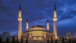 İllere Göre Ramazan Bayramı Namazı Vakitleri! Bayramı Namazı Saat Kaçta?