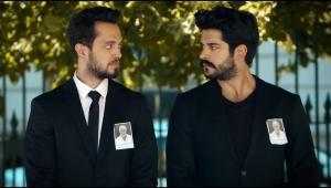 Murat Boz ve Burak Özçivit'in ''Kardeşim Benim 2'' Filmi Vizyon Tarihi Açıklandı
