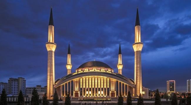 Şanlıurfa'da Ramazan Bayramı Namazı Saat Kaçta? İşte Şanlıurfa'da Bayram Namazı Saati