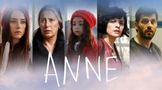 Sevilen Yapım ''Anne'' Ekranlara Veda Ediyor