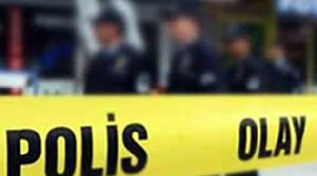 Ankara'da Silahlı Çatışma: 1 Ağır Yaralı