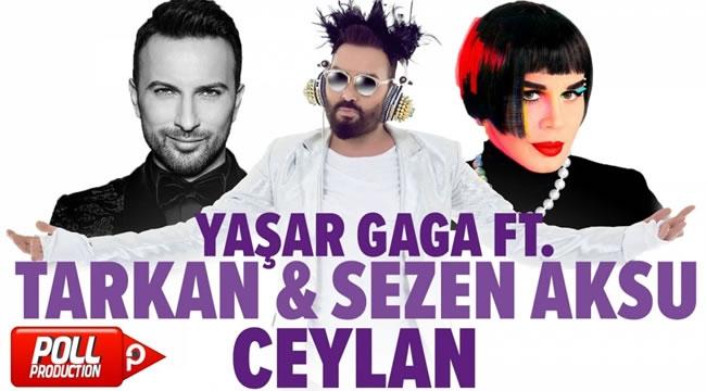 Ünlüler, Yaşar Gaga'nın Alakasız Şarkılar Albümünde Buluştu