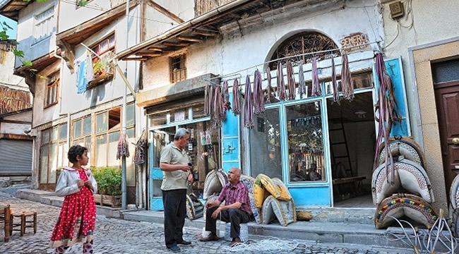Ankara Temalı 3. Fotoğraf Yarışması Ödülleri Sahiplerini Buluyor