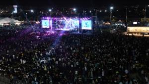 Büyük Ankara Festivali'nde Konserler Devam Ediyor... Hangi Sanatçılar Sahne Alacak?