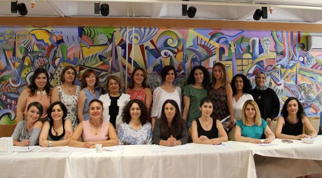 Çankaya Belediyesi'nin Toplumsal Cinsiyet Çalışması Başladı