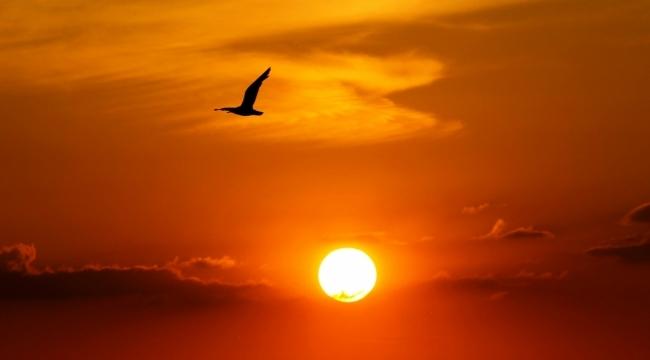 Sıcaklar Yine Kavuruyor! (22-26 Temmuz) İşte Mersin'de Hava Durumu...