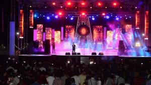 ''Uluslararası Büyük Ankara Festivali'' İçin Geri Sayım Başladı