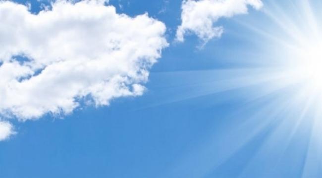 Yine Yanıyoruz! (15-19 Temmuz) İşte İzmir'de Hava Durumu... - YURT - Haber  Ankara - Ankara Son Dakika