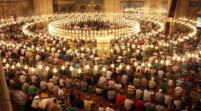 Burdur'da Kurban Bayramı Namazı Saat Kaçta? İşte Burdur'da Bayram Namazı Saati