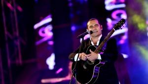 Büyük Ankara Festivali'nde 3. Gün Coşkusu! Ferhat Göçer ve Serkan Kaya'dan Muhteşem Gece