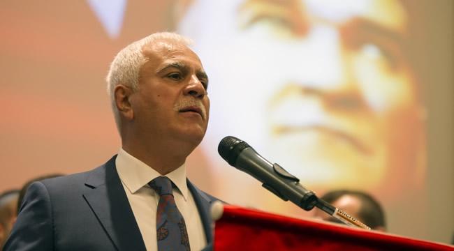 Koray Aydın Ankara'da Kurulacak Yeni Partiye Katılacağını Açıkladı
