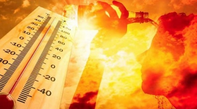 Okumadan Çıkmayın? Hava Nasıl Olacak? (26-30 Ağustos) İşte Şanlıurfa'da Hava Durumu...