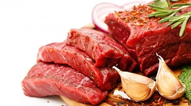 Uzmanlardan Uyarı: ''Kurban Etiyle Sebze Tüketin''