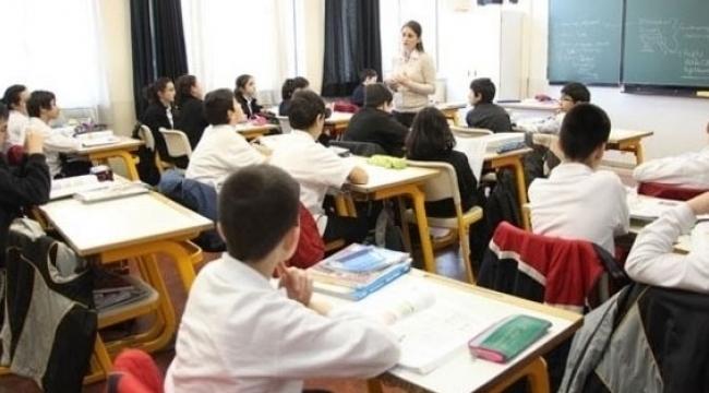2017-2018 Eğitim Öğretim Yılı Başladı