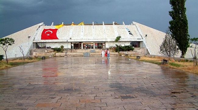 Ankara'da Erzurum Rüzgarı Esecek
