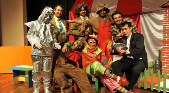 Başkent Tiyatrolarında ücretsiz Oyunculuk Eğitimi Başlıyor Ankara