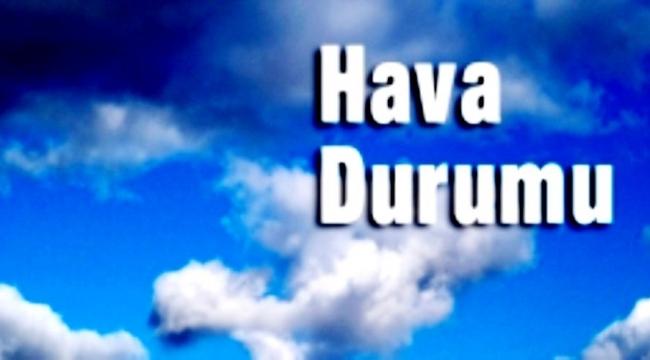 Yeni Bir Sıcak Hava Dalgası Geliyor... (9-13 Eylül) İşte Mersin'de Hava Durumu...
