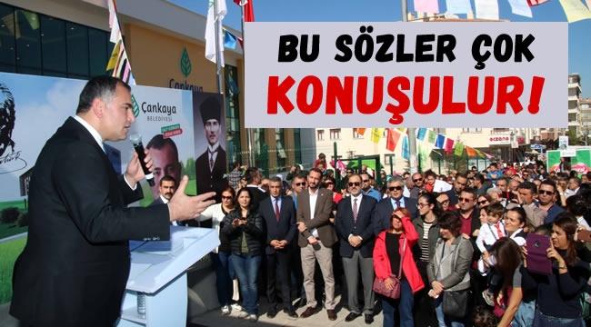 Alper Taşdelen'den ''İstifa'' Açıklaması: ''Dik Geliriz, Dimdik Gideriz''