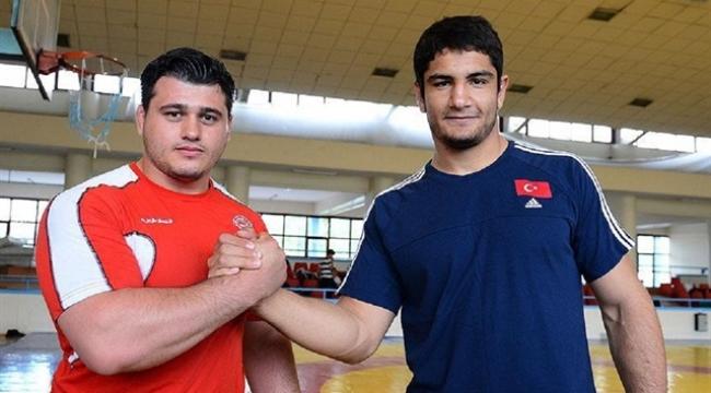 Ankaralı Dünya Güreş Şampiyonları Ödüllendirilecek