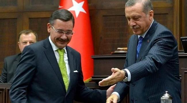 SON DAKİKA - İstifası İstenen Gökçek, Erdoğan İle Görüşecek
