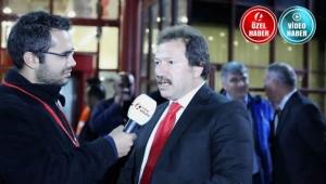 Mehmet Yiğiner: ''Eski Yöneticiler Yangından Mal Kaçırır Gibi Davranıyor''