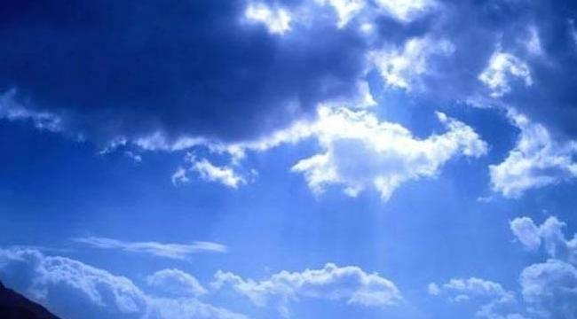 Meteoroloji'den Son Açıklama! Sonbahar Yüzünü Gösterecek mi? (21-25 Ekim) İşte Şanlıurfa'da Hava Durumu...