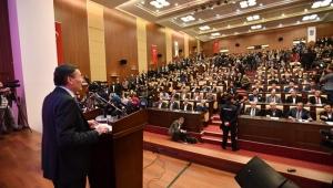 Yeni Ankara Büyükşehir Başkanı Nasıl ve Ne Zaman Seçilecek? İşte Cevabı...