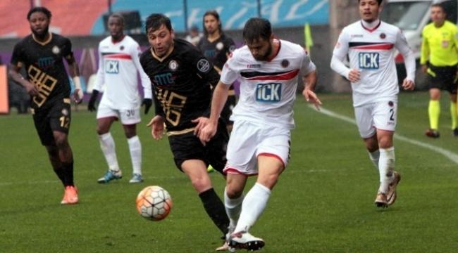Ankara'daki Osmanlıspor ile Gençlerbirliği Maçı Saat Kaçta? Hangi Kanalda?