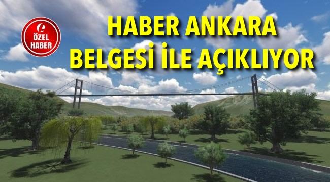 Kanal Ankara Projesi İhalesi İptal Edildi
