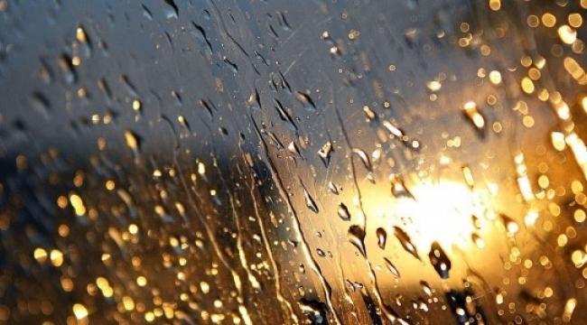 Meteoroloji'den Son Açıklama! Yağmurlu Günler Geliyor... (25-29 Kasım) İşte Mersin'de Hava Durumu...