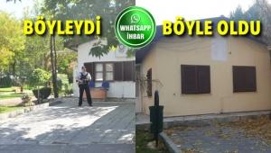 Polis Noktası Kapatılan Semtte Güvenlik Zafiyeti Şikayetleri! 4 Hırsız Silahlarla Eve Girdi!