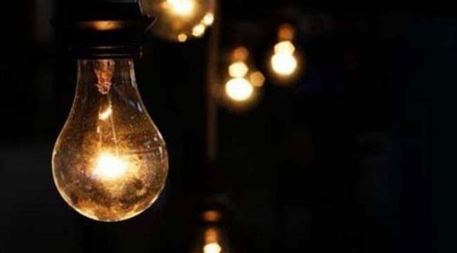 Yeni Yılın 2. Gününde Ankara'da Elektrik Kesintisi! 9 İlçe Karanlıkta Kalacak