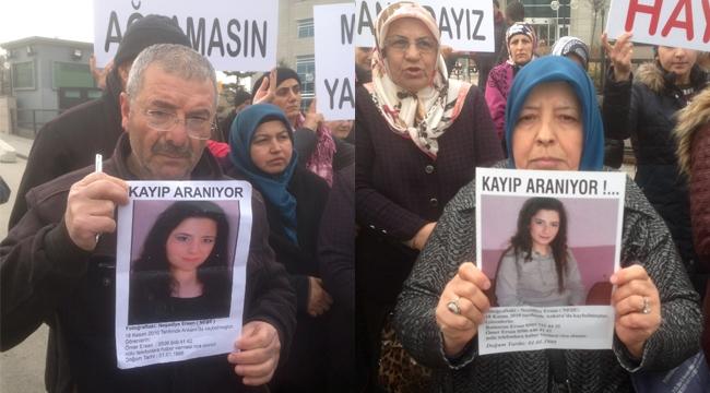 ''Arkadaşıma Gidiyorum'' Dedi... Ankara'da 8 Yıldır Kayıp Genç Kız Aranıyor