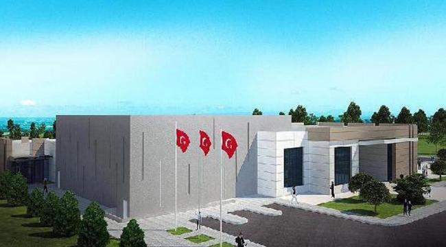 Kahramankazan'da 15 Temmuz Müzesi İçin Çalışmalar Sürüyor