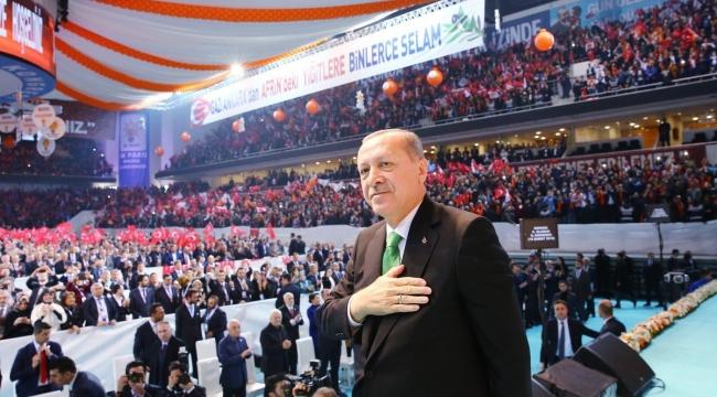 Erdoğan: ''Ankara Beklentilerimizin Altında Kalmıştı, Şimdi Hazır Mıyız?''