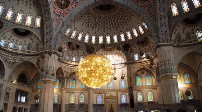 İllere Göre Ramazan Bayramı Namazı Saat Kaçta? Hangi İlde Saat Kaçta Bayram Namazı Kılınacak?