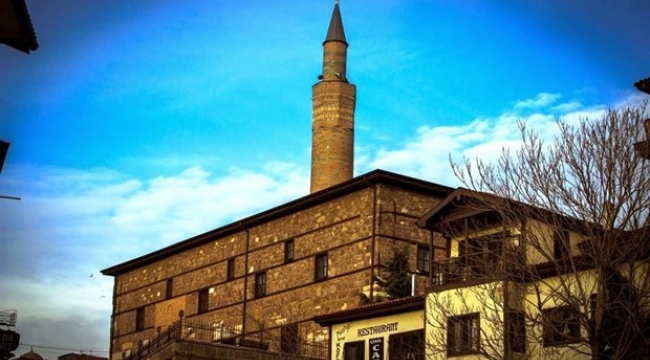 İşte Başkent Ankara'da Bu Hafta Cuma Namazı Vakti (2 Mart 2018)