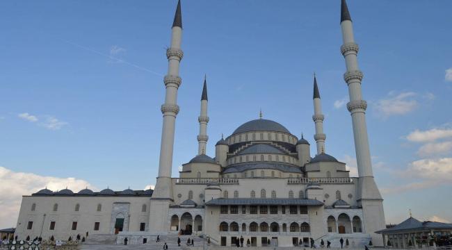 İşte Başkent Ankara'da Bu Hafta Cuma Namazı Vakti (25 Mayıs 2018)