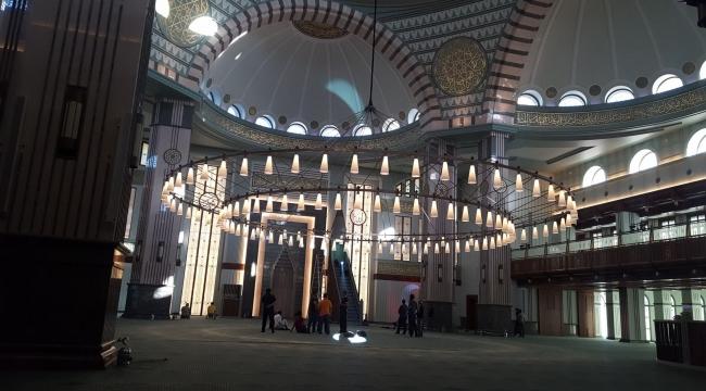 İşte Başkent Ankara'da Bu Hafta Cuma Namazı Vakti (29 Haziran 2018)