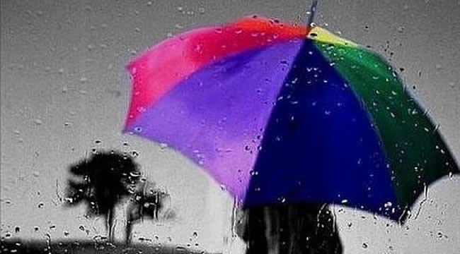 METEOROLOJİ'DEN FLAŞ UYARI! Ankara'ya Sağanak Yağış Geliyor... İşte Hava Durumu