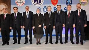 Mustafa Tuna'dan Gölbaşı'na Yeni Projeler Müjdesi