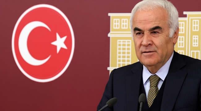 Ak Parti Ankara Milletvekili Nevzat Ceylan'ın İstiklal Marşı'nın Kabulünün Yıl Dönümü Açıklama