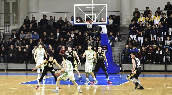 Ankara Şampiyonluğu İçin Son Maç